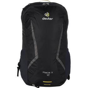 Deuter Race X Backpack 12l black